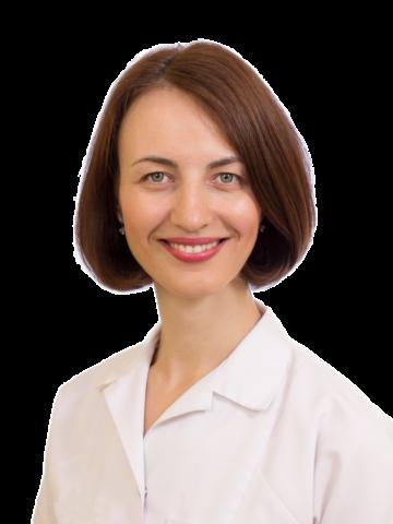 Tatjana Krutika
