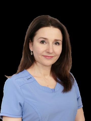 Žanna Ņikitina