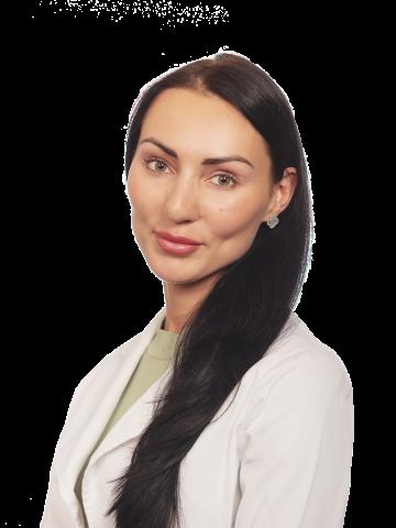 Карина Панова (Макеева)