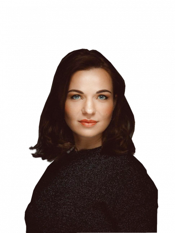 Dina Ozerska